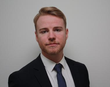 Velkommen til Martin som advokatfullmektig i Adnor!