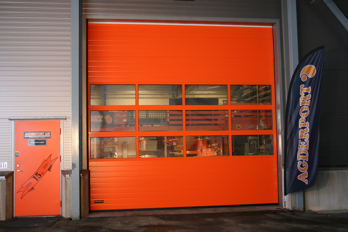 Industriport - Agder