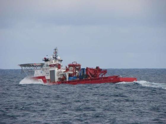 Offshoreportene kan brukes på båt.