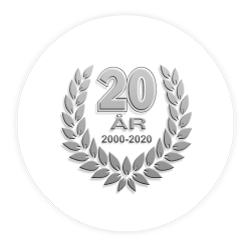 Agderport 20 år 2000-2020