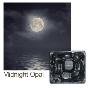 Midnight Opal - Arctic Spas Cub massasjebad - Spabutikken Polarbad spashop
