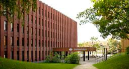 Buvik Elektro - Næringsbygg