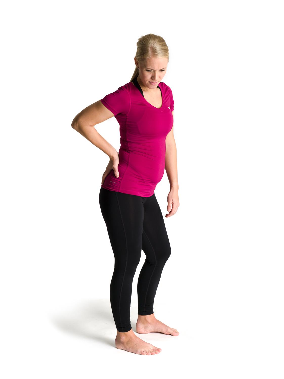 Hvordan bli kvitt de vonde muskelknutene