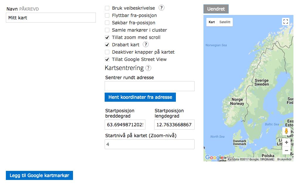 kart veibeskrivelse danmark 2.3.0 Google Kart   http://docs solvecms old.herokuapp.com/2.0  kart veibeskrivelse danmark