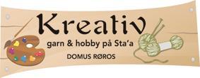 Kreativ Garn - Logo