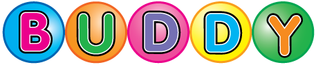 Buddy Leker - Logo