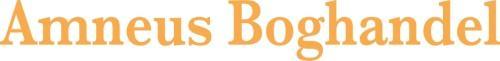 Amneus Boghandel - Logo