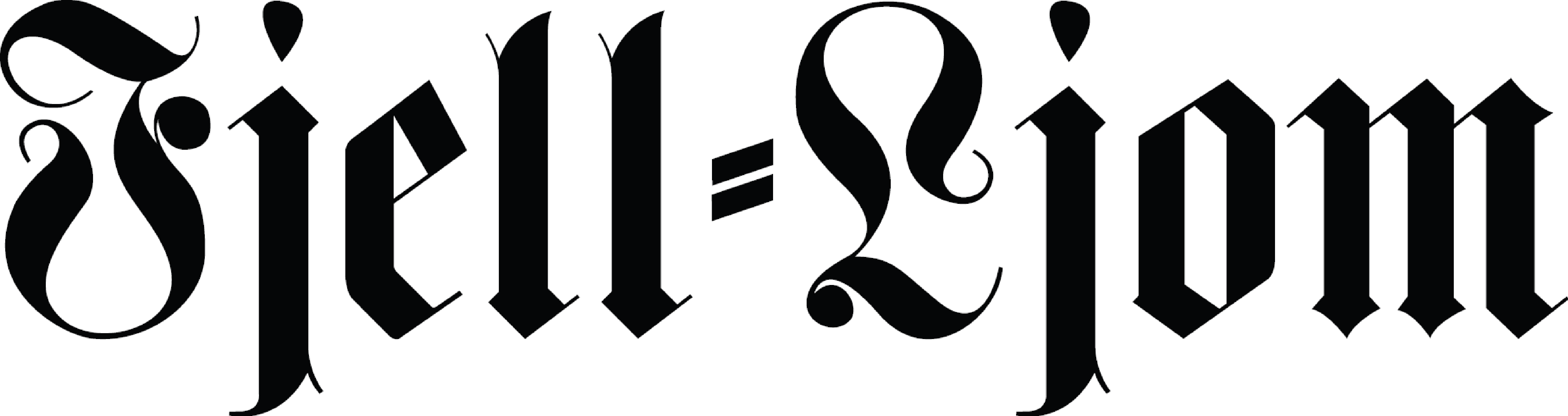 Fjell-Ljom - Logo