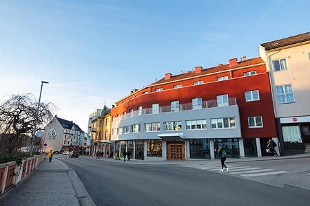Gjestestova Molde