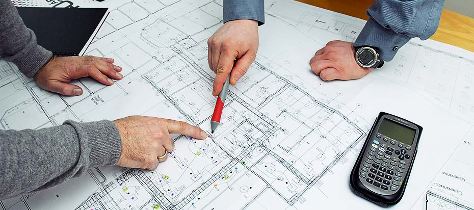 Prosjektering elektro