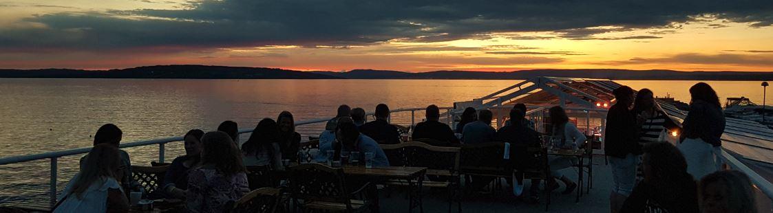 Bedriftstilbud | Evjua Strandpark ved Mjøsa - Restaurant