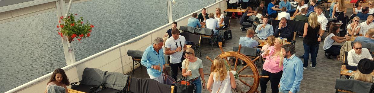 Sommerprogram Viken II i Evjua | Evjua Strandpark ved