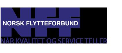 Norsk flytteforbund