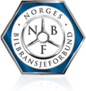 Norges bilbransjeforbund logo