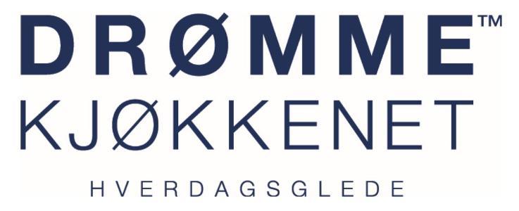 Drømmekjøkkenet logo