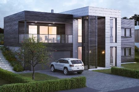 Hva vil husdrømmen koste?
