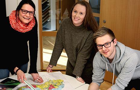 Idéhus utvider – møt våre nye kolleger