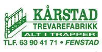 Kårstad trevarefabrikk