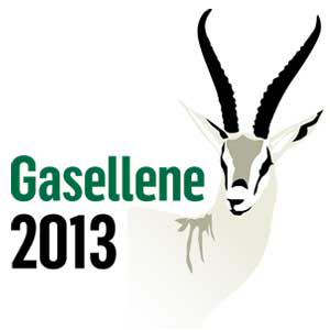Gaselle 2013