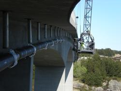 Ulvsunedet bro