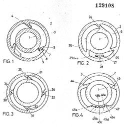 Patentsoknad