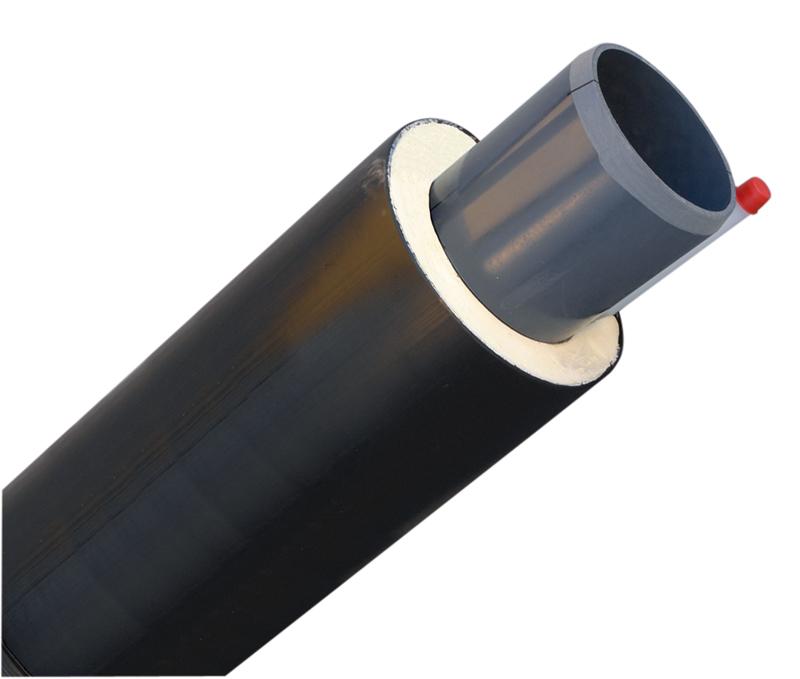 Isovarm PVC