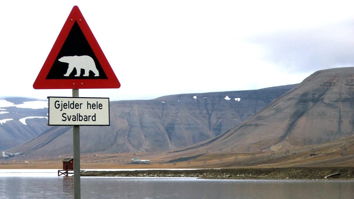 Nedleggelse av vår avdeling på Svalbard