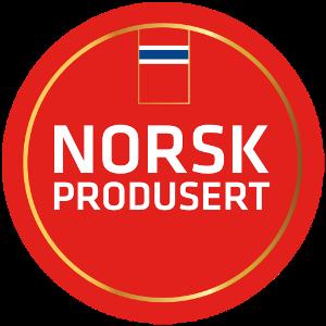 Norsk produsert