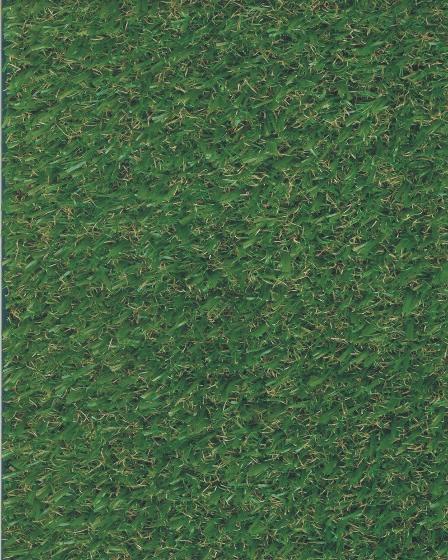 Aberdeen gress
