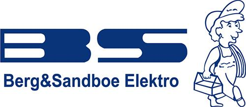 Berg & Sandboe Elektro AS Logo