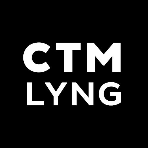 CTM Lyng logo