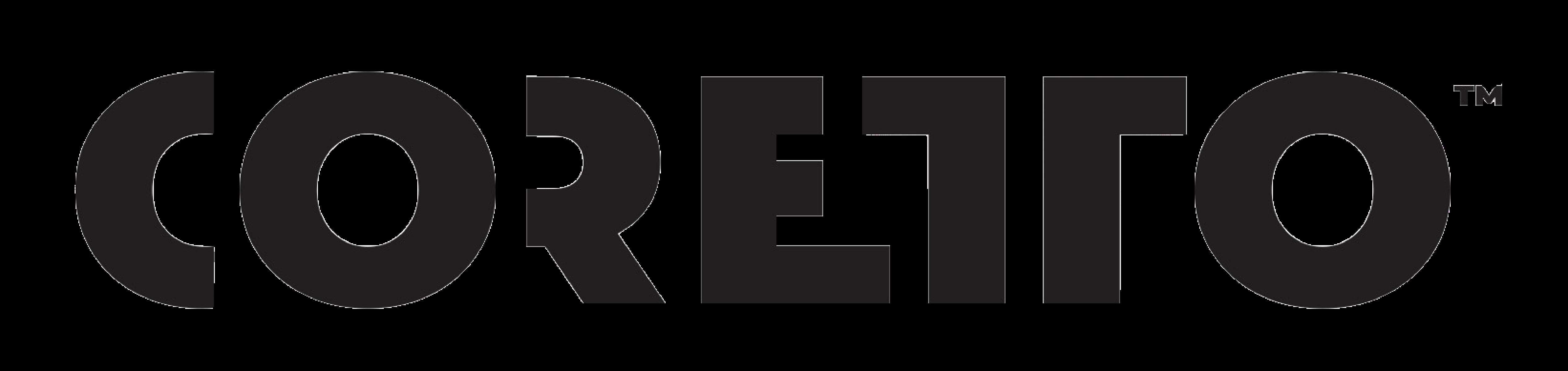 Coretto AS Logo