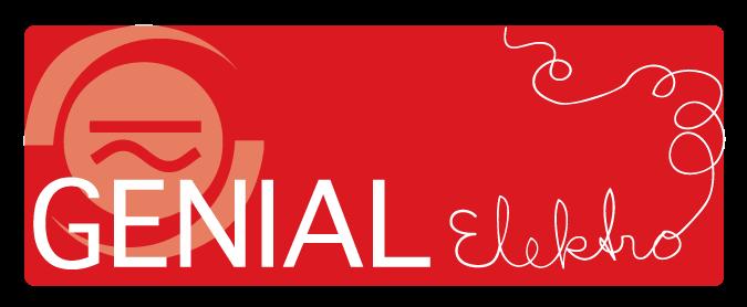 Genial Elektro AS Logo