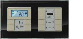 Varme- og ventilasjonskontroll