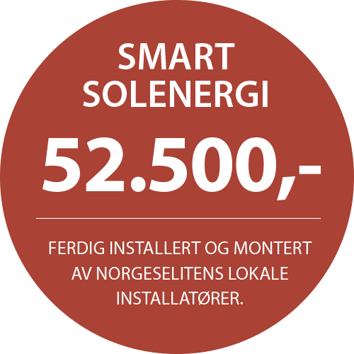 Smart Solenergi
