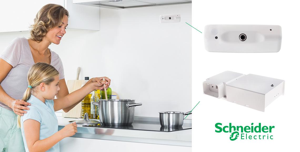 Sensor-på-kjøkkenet