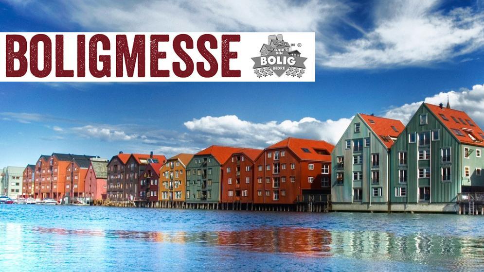 Boligmesse i Trondheim!