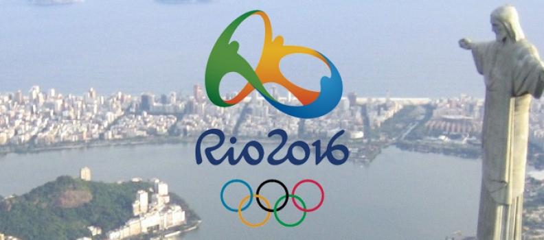 Lekene i Rio er i gang!
