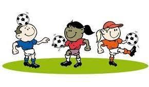 Oppstart fotball jenter og gutter 2013