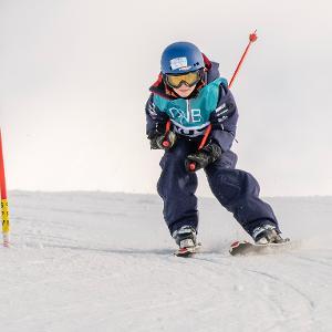 Klubbmesterskapet Alpint 2019