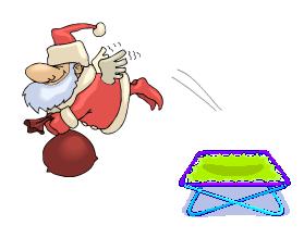Turn tar juleferie vi starter opp igjen...