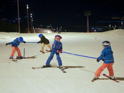 Idrettskole Alpint