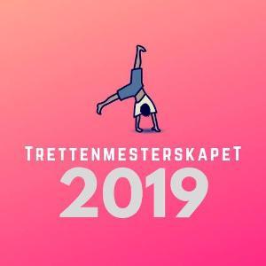 Trettenmesterskapet 2019 ØTI Turn