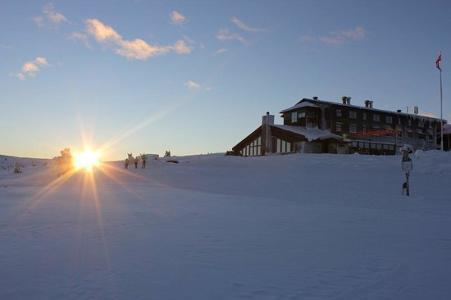 Velkommen til årets skifest på Pellestova 21. april