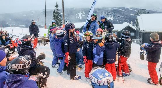 Klubbmesterskap alpint