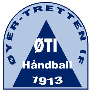 Info fra ØTI Håndball