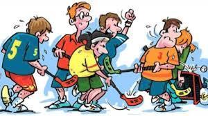 Idrettsskole etter vinterferien