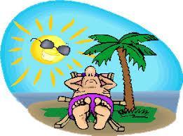 Daglig leder tar ferie fra og med uke 28