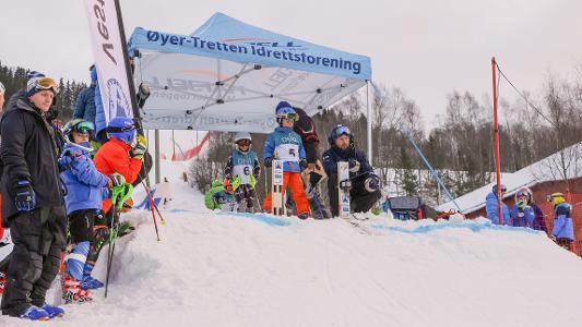 Hafjell Alpinfestival