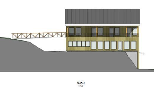 Arrangements- og aktivitetshus Hafjell